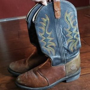 Double H Loved Boots